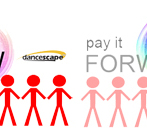 Donate to the danceScape Endowment Fund