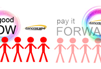 Donate to the danceScape Endowment Fund