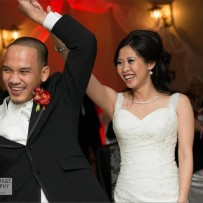 Wedding Saviours Halton-Peel Winners: Jhonavel and Rolan Matias