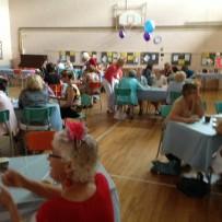 Stoney Creek Communi-tea Social