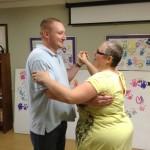 Wedding Saviours Kitchener-Waterloo Winners: Kristina Wigg & Joel Hammond