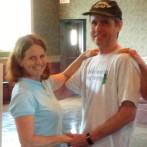 Wedding Saviours GTA Winners: Keith Childerhose and Sarah Taylor