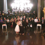 Footloose & Fancy Feast VI: Golden Age of Hollywood Fundraiser