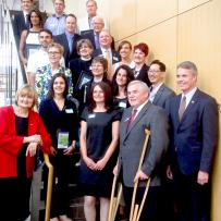 Burlington Accessibility Award in Education