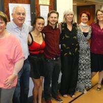 Dundas Seniors Day 2015