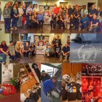 Partnership West Food Donation